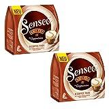 Senseo Tipo Cappuccino Baileys - Cafeteras aromáticas (2 Paquetes de 8 Unidades)