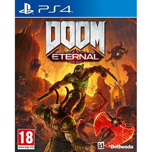 Doom Eternal - - PlayStation 4