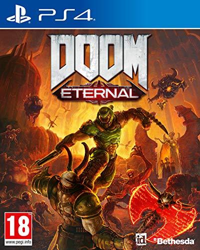 Doom Eternal - PlayStation 4 [Importación italiana]