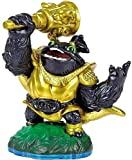 Skylanders Swap Force Legendary Zoo Lou Character Figure