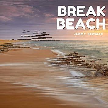 Break Beach