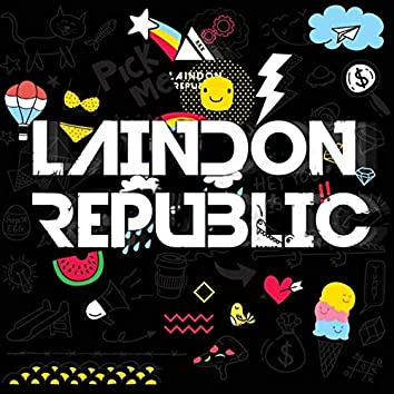 Laindon Republic - EP