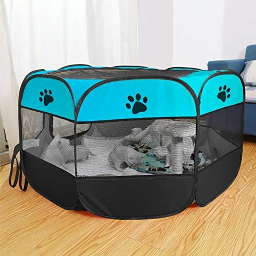 Cat Levering kamer Zwangere kat nest doos hond fokken tent Zwangere kat gesloten huisdier productie benodigdheden