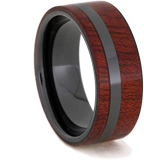 Best red and black ring Reviews