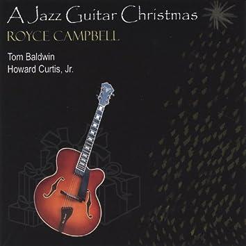 A Jazz Guitar Christmas