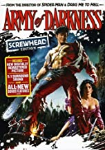 Best army of darkness limited edition dvd Reviews