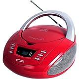 Denver TCU-211 Radiorekorder (MP3)