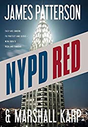 James Patterson's NYPD Red Series-NYPD Red