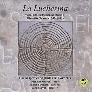 La Luchesina