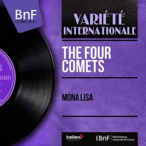The Four Comets