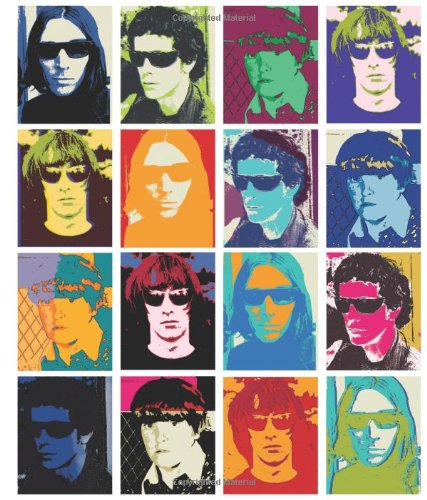 Velvet Underground: An Illustrated History of a Walk on the Wild Side