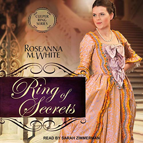 Ring of Secrets cover art