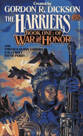 The Harriers/Of War and Honor