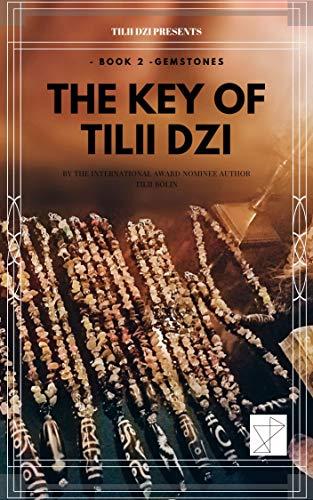 Key of TILII Dzi: - Book 2 - Gemstones (English Edition)