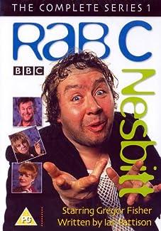 Rab C Nesbitt - The Complete Series 1