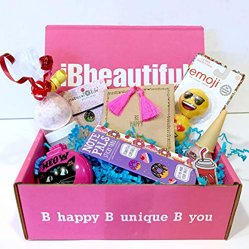 craft subscription boxes 6 Monthly Subscription Boxes for Tween Girls Ages 6-12. Best Subscription Box for Girls.