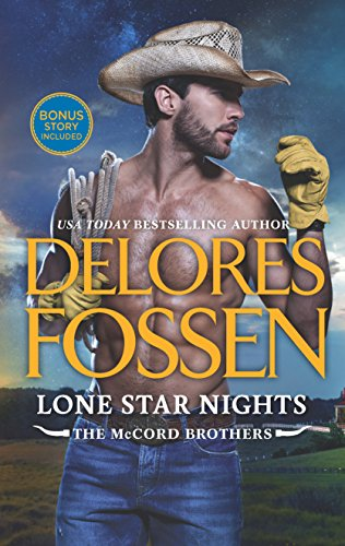 Lone Star Nights: An Anthology (The McCord Brothers)