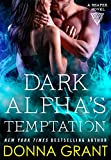 Dark Alpha's Temptation: A Reaper Novel (Reapers Book 9) (English Edition)