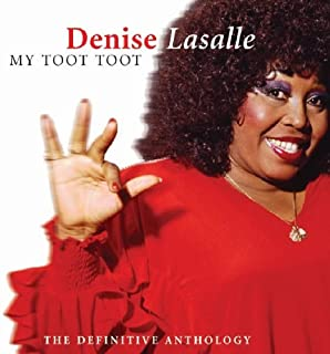 My Toot Toot: An Anthology by Denise LaSalle (2003-10-20)
