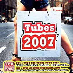 Tubes 2007
