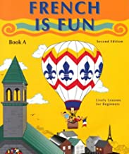 French Is Fun: Book A