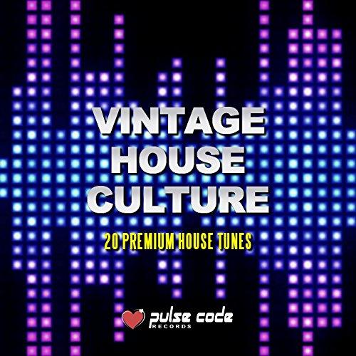 Vintage House Culture (20 Premium House Tunes)