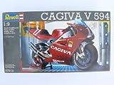 7912 - Motorrad Cagiva V 594
