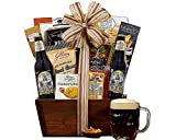 Wine Country Gift Baskets Virgil's Special Edition Microbrewed Root Beer Gift Idea for Soda Lover