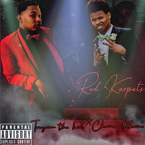 Chano Khano & Treyvon the kid