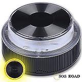 NK SOS Road- Baliza luz de Emergencia | Luz de Emergencia Autónoma | Luz LED | Señal V16 de...