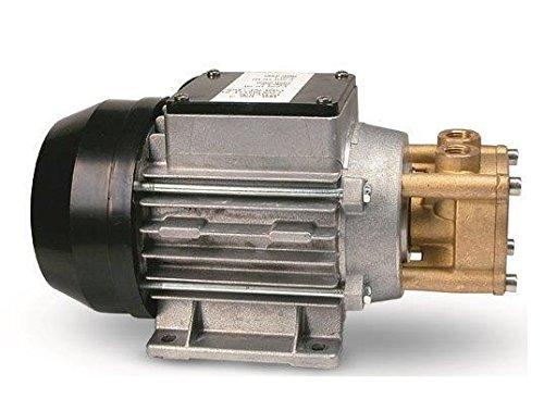 Waterpomp MTP 600HP platte box 230 V 50 Hz condensator voor lasapparaat