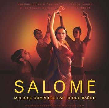 Salomé (Bande Originale du Film)
