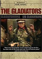 Gladiatorerna [DVD] [Import]