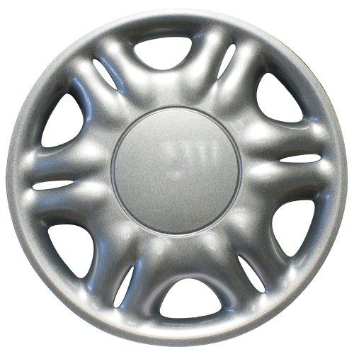 Cora 000119306 (4 pièces) Enjoliveur Dinamic, 13'
