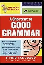 Best a shortcut to good grammar Reviews