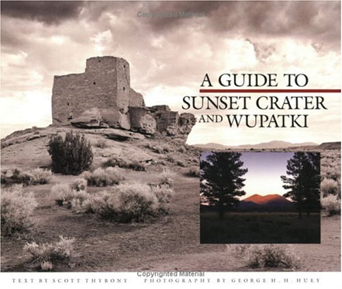 A Guide to Sunset Crater and Wupatki