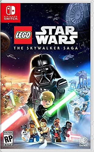 LEGO Star Wars: The Skywalker Saga - Nintendo Switch