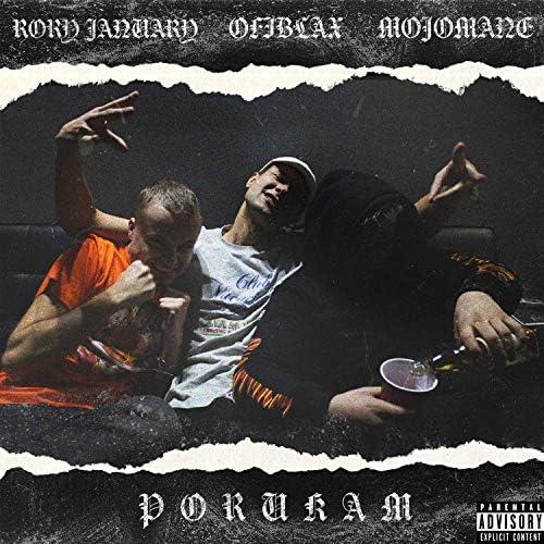 DISCIPLES feat. RORY JANUARU, MOJOMANE & OFI BLAX