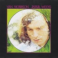 Astral Weeks by Van Morrison (1990-10-25)