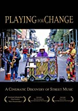 playing for change dvd buy