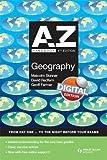 A-Z Geography Handbook: Digital Edition (A-z Handbooks)