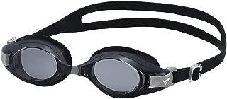 View+ RX Optical Prescription Swim Goggles with Case