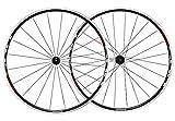 SHIMANO WH-R501 700C - Set de Roues - Noir 2015 Roue vélo Route