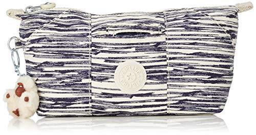 Kipling Damen Art Pouch Münzbörse, Scribble Lines, 28x14x8 cm