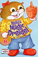 Melly's Magic Dreidel (Stickers 'n' Shapes Pals)