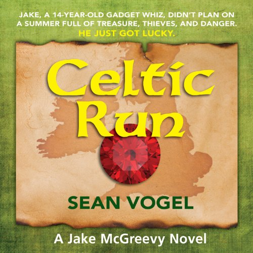 Celtic Run cover art