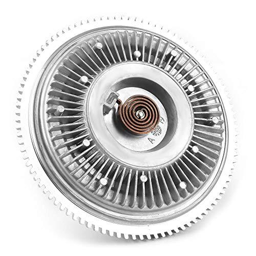 Lüfterkupplung, Automotor-Lüfterkupplung 52027890 Passend für Cherokee/Wrangler/Comanche/Wagoneer