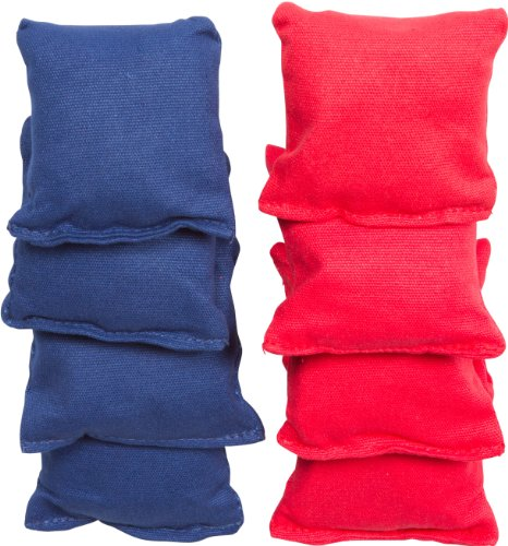 Small Sized Bean Bags - 3.5
