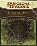 Ruins of War Dungeon Tiles (Dungeons & Dragons)
