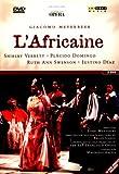 Meyerbeer, Giacomo - L'Africaine [2 DVDs]